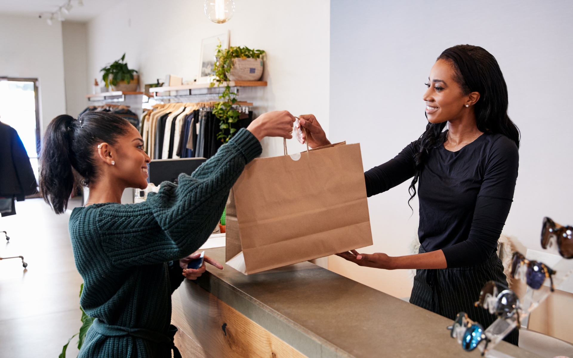 Make every customer a regular customer