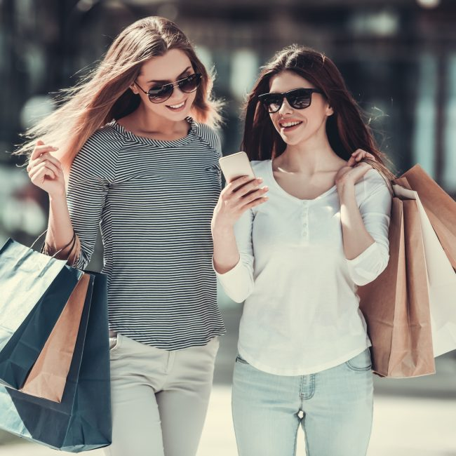 Shopping met Joyn - 5 apps om succesvol te shoppen bij je lokale handelaar